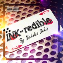 INK-REDIBLE BY NICHOLAS DAKIN