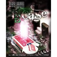 E CASE BY MARK MASON