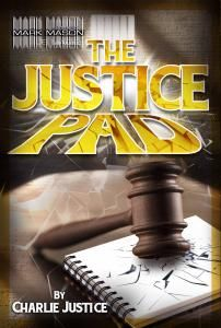 THE JUSTICE PAD BY CHARLIE JUSTICE