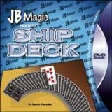 SHIP DECK  BY REMO PANAIN