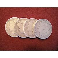 EXPANDED MORGAN DOLLAR SETS J B PRO COIN LINE
